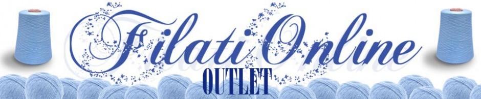 OUTLET – FILATI ON LINE