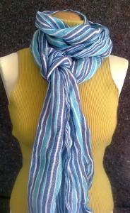 la sciarpa