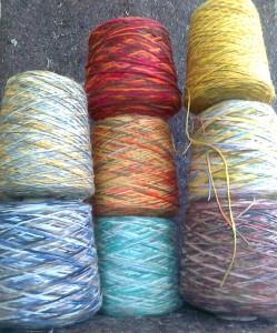 lana stampata