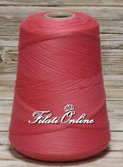 WVM80rb Filato di puro merino extrafine Lana Gatto Harmony colore rosa bubble