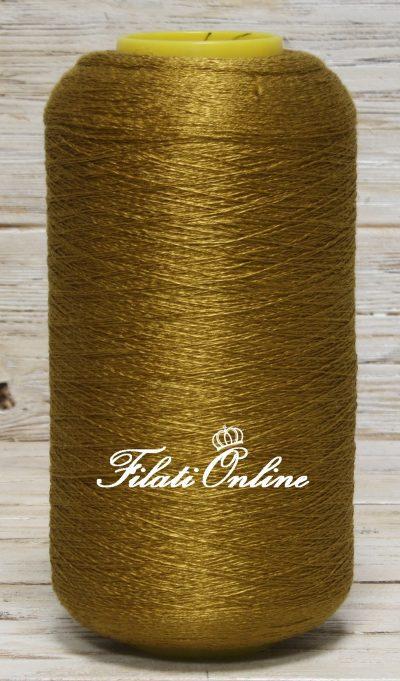 SE100P Filato in seta e viscosa pistacchio 645gr 19,03€