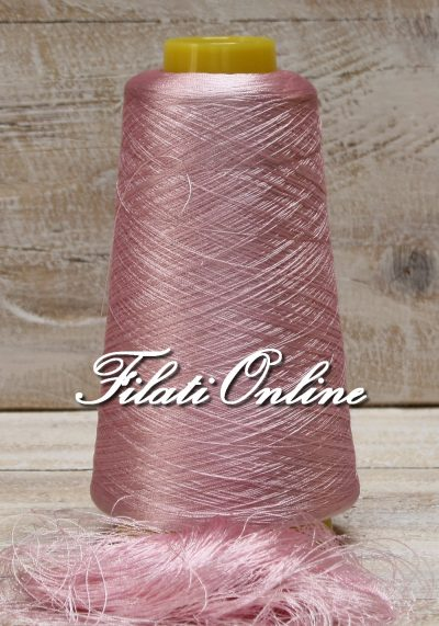VI65R Viscosa simil seta rosa 165gr 4,95€ - 195gr 5,85€ - 120gr 3,60€ - 175gr 5,25€ - 95gr 2,85€ - 95gr 2,85€ - 120gr 3,60€ disponibili altre rocche